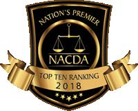 NACDA Top 40